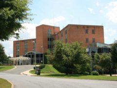 Twin County Hospital Galax VA